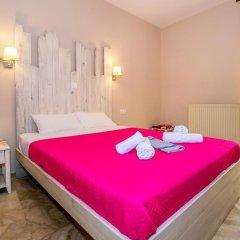 Отель Agali Villa комната для гостей фото 3