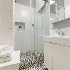 Отель P&O Plac Unii Lubelskiej ванная фото 2