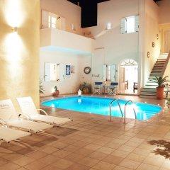 Reverie Santorini Hotel бассейн фото 2