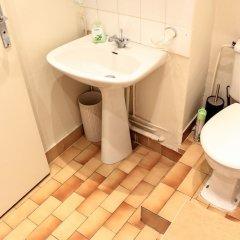 Отель Maccari ванная