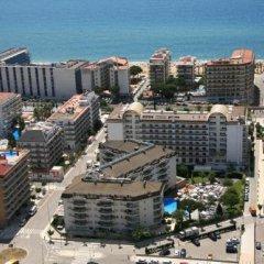 Aqua Hotel Montagut Suites фото 3