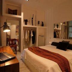 Отель Isola Libera Италия, Милан - отзывы, цены и фото номеров - забронировать отель Isola Libera онлайн комната для гостей фото 4