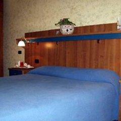 Отель Tre Stelle Рим комната для гостей