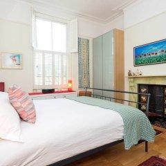 Отель Veeve - House On The Heath Лондон комната для гостей фото 4