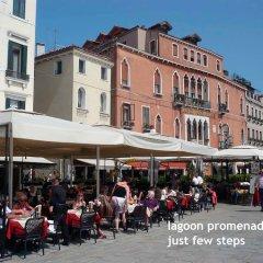 Отель Stephanie Италия, Венеция - отзывы, цены и фото номеров - забронировать отель Stephanie онлайн городской автобус