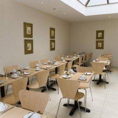 Отель The Jenkins Hotel Великобритания, Лондон - отзывы, цены и фото номеров - забронировать отель The Jenkins Hotel онлайн питание фото 2