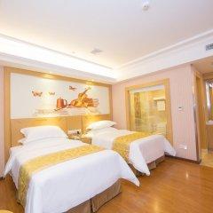 Vienna Hotel Guangzhou Panyu NanCun спа фото 2