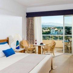 Отель Panorama Studios Греция, Калимнос - отзывы, цены и фото номеров - забронировать отель Panorama Studios онлайн комната для гостей фото 2