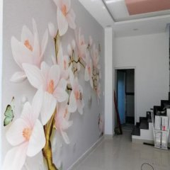 Ha Khoa hotel Далат интерьер отеля фото 2