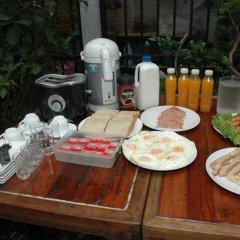 Отель Thai Garden House питание фото 3