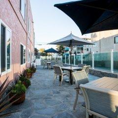Отель Venice on the Beach Hotel США, Лос-Анджелес - отзывы, цены и фото номеров - забронировать отель Venice on the Beach Hotel онлайн фото 11