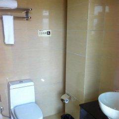 Отель Loft Inn Xihe Passenger Transportation Center ванная