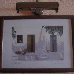 Отель Hostal La Conilena удобства в номере фото 2