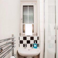 Отель Cutty Sark ванная