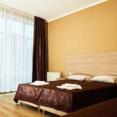 Gera Hotel комната для гостей фото 3