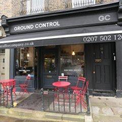 Отель Short Lets In London - Angel Лондон питание