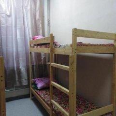 Impulse Hostel Москва детские мероприятия фото 2