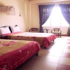 Phuong Hanh Ii Hotel Далат комната для гостей фото 4