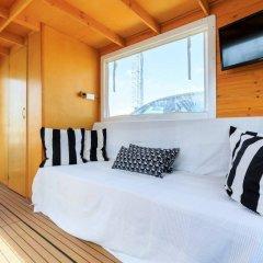 Отель The Homeboat Company Piccola - Cagliari комната для гостей фото 3