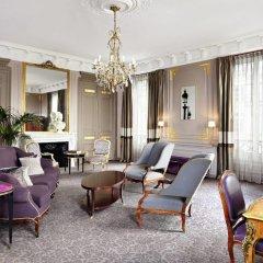 Отель The Westin Paris - Vendôme интерьер отеля фото 3
