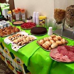 Hotel Mora Римини питание фото 2