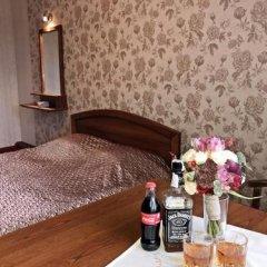 Monaco Hotel Тернополь в номере фото 2