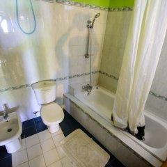 Отель Amor Villa ванная