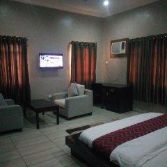 Отель Peak Court Hotels комната для гостей фото 3