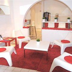 Nice Art Hotel - Hostel гостиничный бар