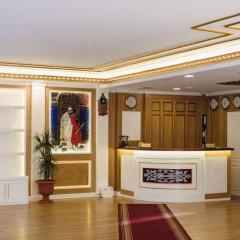 Seven Hills Hotel - Special Class сейф в номере
