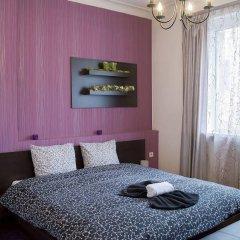Апартаменты Liza Apartment комната для гостей фото 2