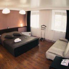 Гостиница Arcadia Hotel в Кемерово 1 отзыв об отеле, цены и фото номеров - забронировать гостиницу Arcadia Hotel онлайн комната для гостей фото 4