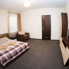 Hostel OK Львов комната для гостей фото 4