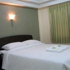 Отель Krabi Flora Hotel Таиланд, Краби - отзывы, цены и фото номеров - забронировать отель Krabi Flora Hotel онлайн комната для гостей фото 3