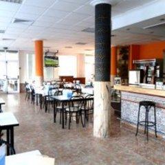 Отель Bonavista Blanes Бланес гостиничный бар