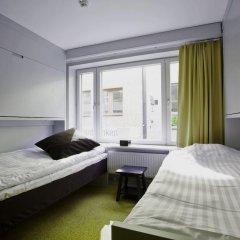 Отель STF Göteborg City Vandrarhem Швеция, Гётеборг - отзывы, цены и фото номеров - забронировать отель STF Göteborg City Vandrarhem онлайн комната для гостей фото 5