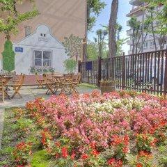City Hostel Нови Сад помещение для мероприятий