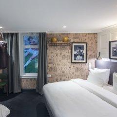 Отель The Highland House комната для гостей фото 5