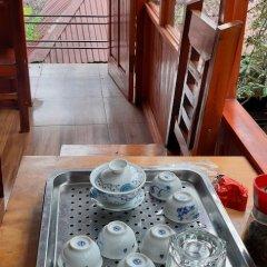 Отель Dang Khoa Sa Pa Garden Вьетнам, Шапа - отзывы, цены и фото номеров - забронировать отель Dang Khoa Sa Pa Garden онлайн с домашними животными