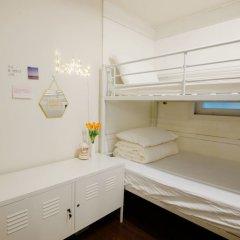 Moca Guesthouse - Hostel удобства в номере фото 2
