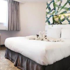 Ximen Citizen Hotel - Classic комната для гостей