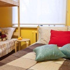 Хостел Квартира 55 комната для гостей фото 2
