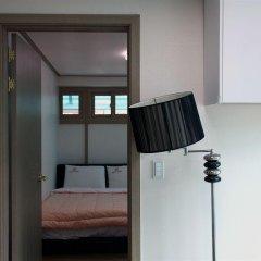 Отель Stay in GAM Южная Корея, Сеул - отзывы, цены и фото номеров - забронировать отель Stay in GAM онлайн удобства в номере