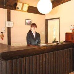 Отель Ryokan Minawa Минамиогуни спа фото 2