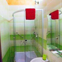 Hotel Grizli ванная