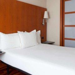 Отель Ciudad de Lleida Льейда комната для гостей фото 4