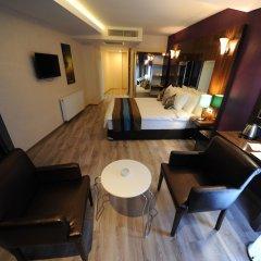 Yucel Hotel Турция, Усак - отзывы, цены и фото номеров - забронировать отель Yucel Hotel онлайн удобства в номере