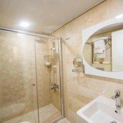 Boutique Vav Hotel ванная