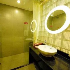 City Hotel Xian ванная