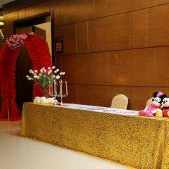 Отель Xiamen Plaza Hotel Китай, Сямынь - отзывы, цены и фото номеров - забронировать отель Xiamen Plaza Hotel онлайн интерьер отеля